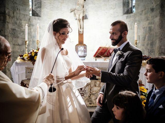 Il matrimonio di Maurizio e Elena a Genova, Genova 82