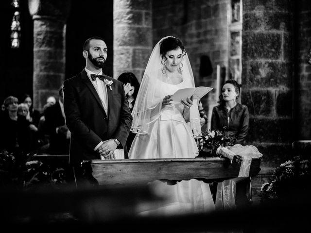 Il matrimonio di Maurizio e Elena a Genova, Genova 86