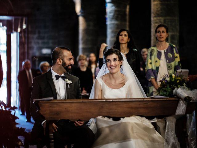 Il matrimonio di Maurizio e Elena a Genova, Genova 91