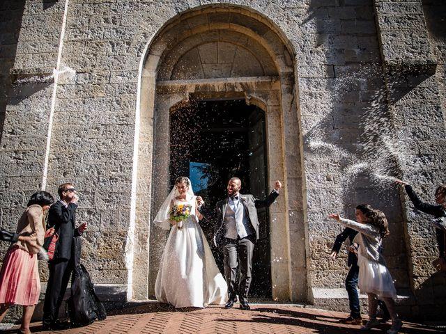 Il matrimonio di Maurizio e Elena a Genova, Genova 95