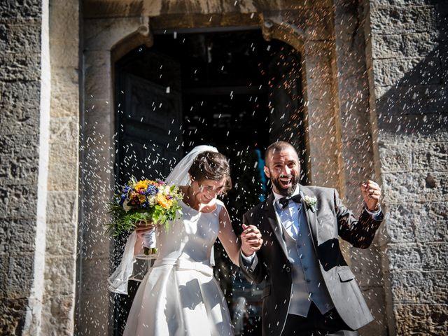 Il matrimonio di Maurizio e Elena a Genova, Genova 96