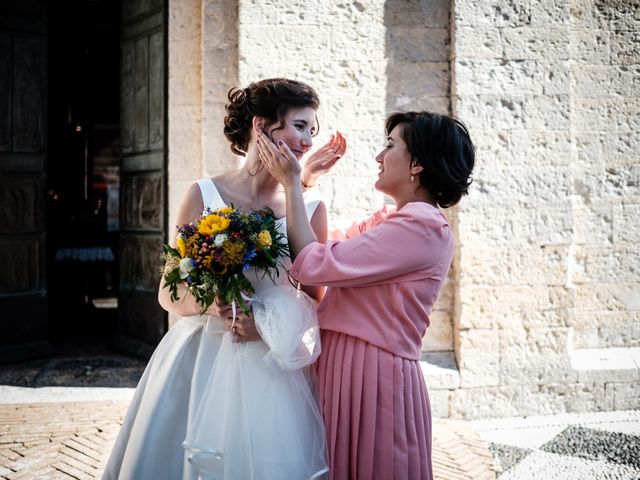 Il matrimonio di Maurizio e Elena a Genova, Genova 100