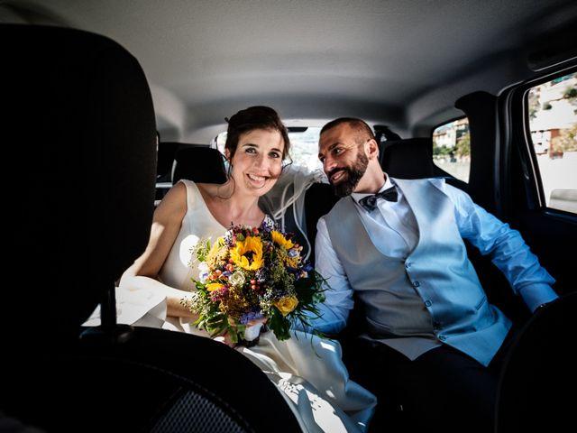 Il matrimonio di Maurizio e Elena a Genova, Genova 102