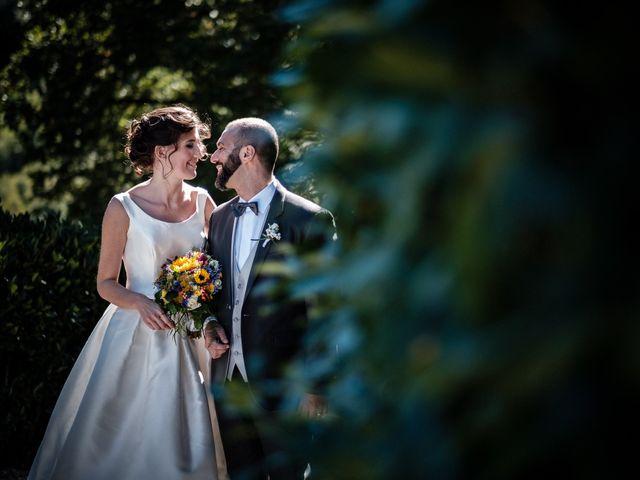 Il matrimonio di Maurizio e Elena a Genova, Genova 105