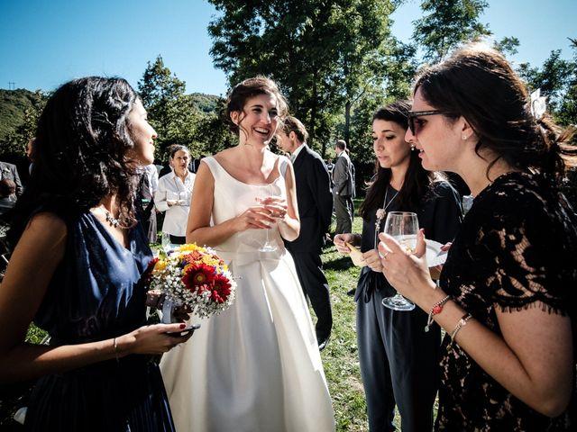 Il matrimonio di Maurizio e Elena a Genova, Genova 107