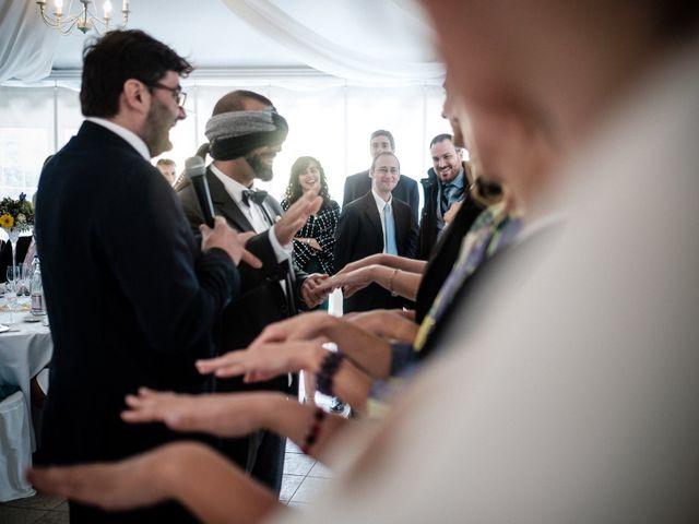 Il matrimonio di Maurizio e Elena a Genova, Genova 124