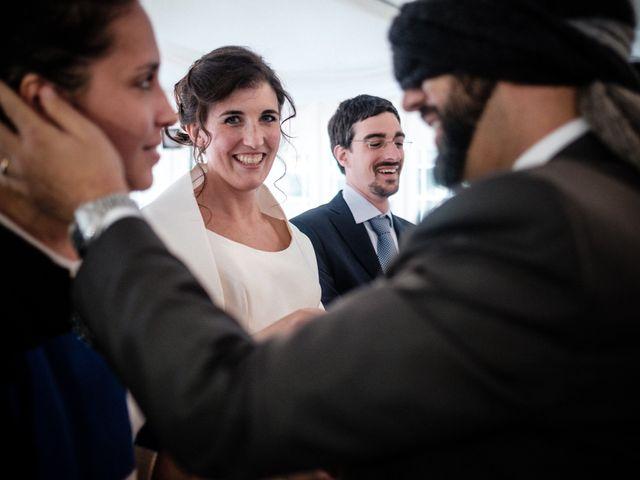 Il matrimonio di Maurizio e Elena a Genova, Genova 125