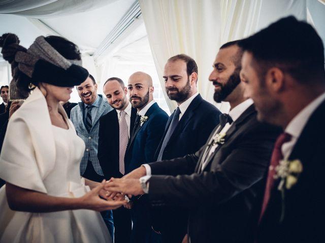 Il matrimonio di Maurizio e Elena a Genova, Genova 126