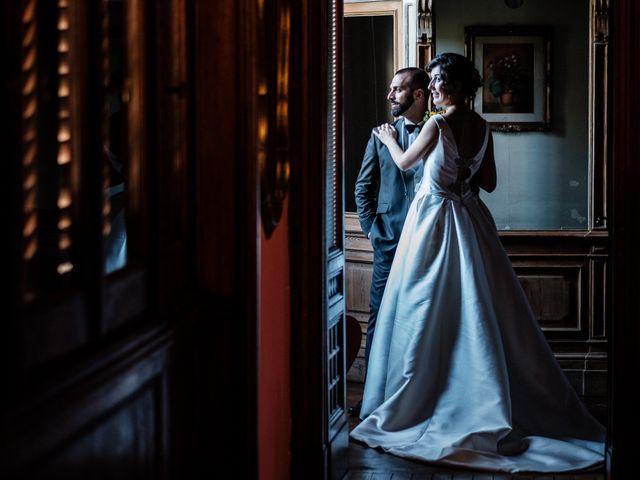 Il matrimonio di Maurizio e Elena a Genova, Genova 137