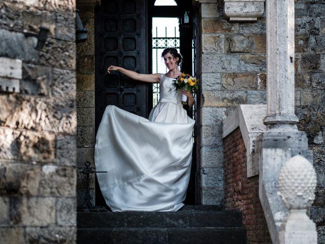 Il matrimonio di Maurizio e Elena a Genova, Genova 139