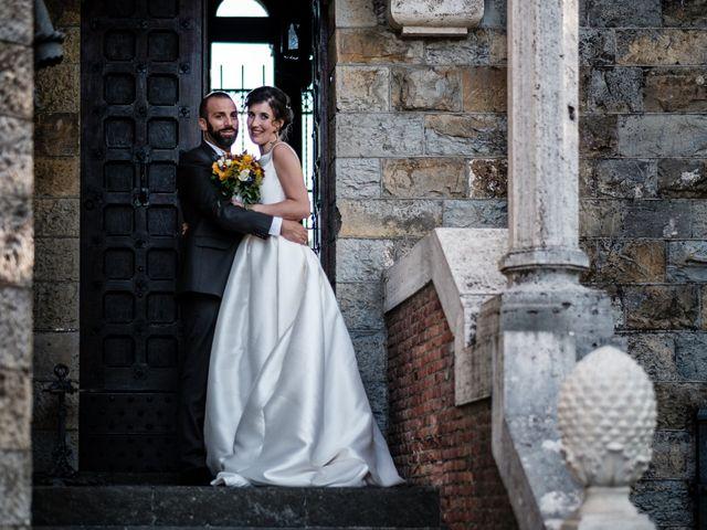 Il matrimonio di Maurizio e Elena a Genova, Genova 140