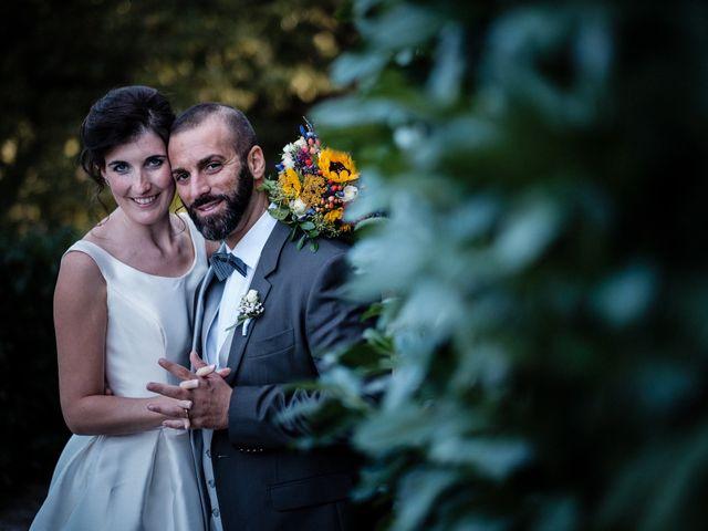 Il matrimonio di Maurizio e Elena a Genova, Genova 142