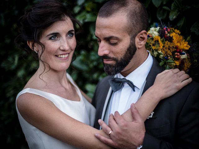 Il matrimonio di Maurizio e Elena a Genova, Genova 143
