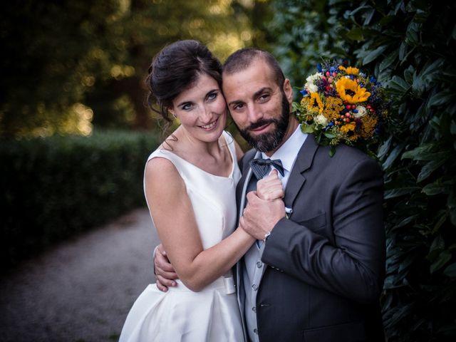 Il matrimonio di Maurizio e Elena a Genova, Genova 145