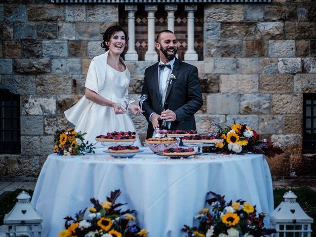 Il matrimonio di Maurizio e Elena a Genova, Genova 149