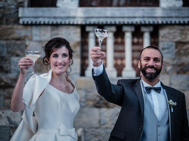Il matrimonio di Maurizio e Elena a Genova, Genova 150