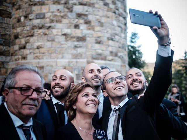 Il matrimonio di Maurizio e Elena a Genova, Genova 151