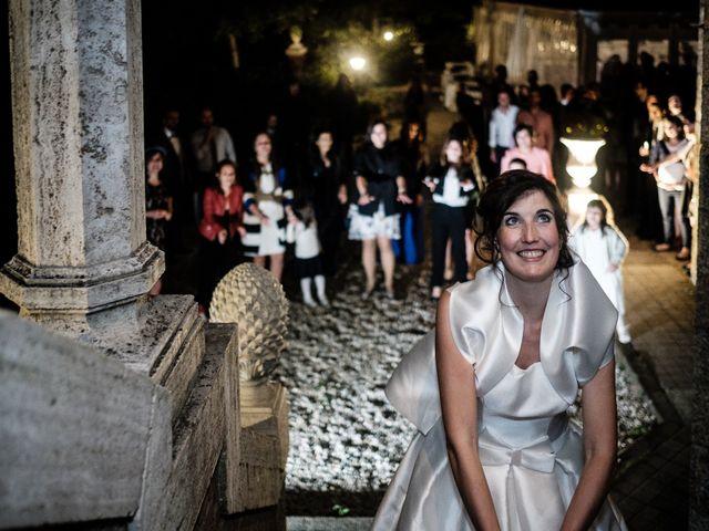 Il matrimonio di Maurizio e Elena a Genova, Genova 175