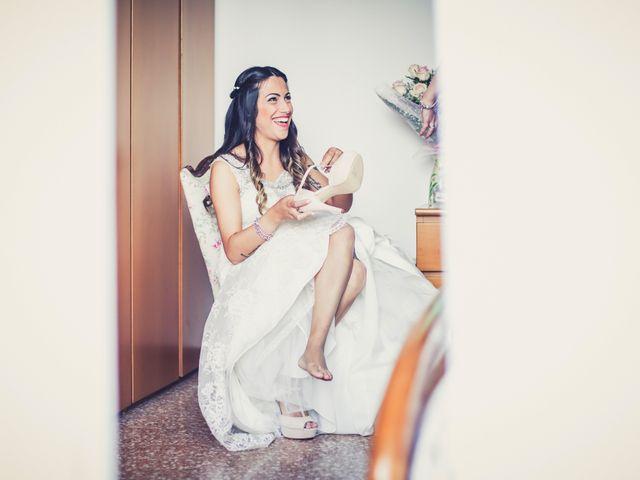 Il matrimonio di Giuseppe e Martina a Vigevano, Pavia 37