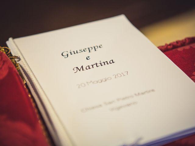 Il matrimonio di Giuseppe e Martina a Vigevano, Pavia 58