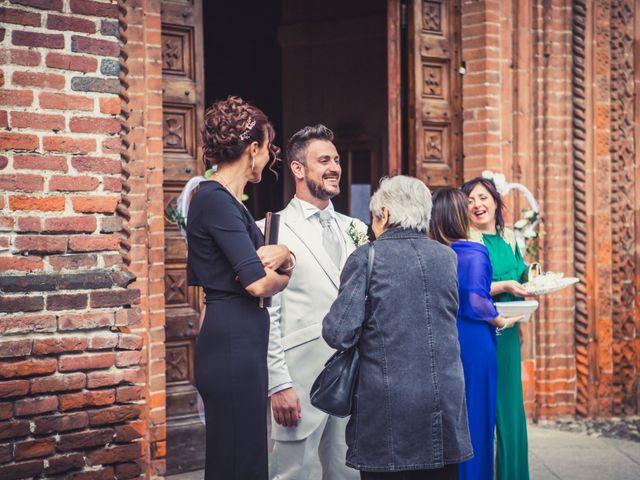 Il matrimonio di Giuseppe e Martina a Vigevano, Pavia 59