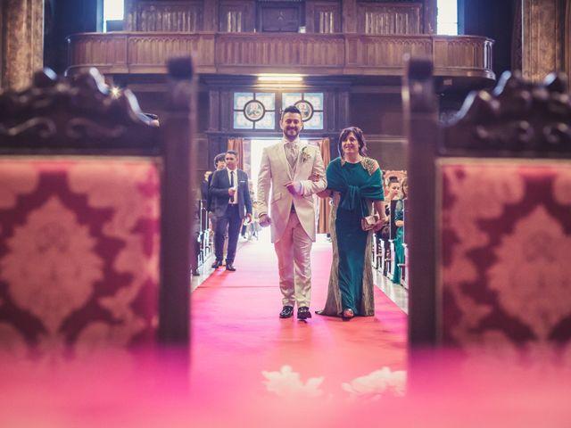 Il matrimonio di Giuseppe e Martina a Vigevano, Pavia 62
