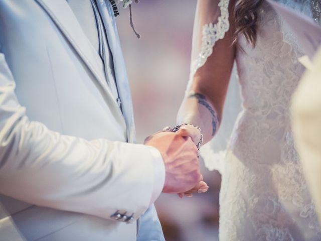 Il matrimonio di Giuseppe e Martina a Vigevano, Pavia 73