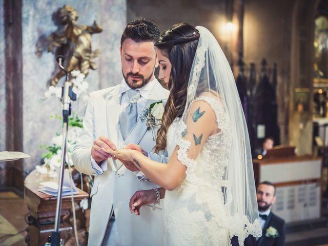 Il matrimonio di Giuseppe e Martina a Vigevano, Pavia 75