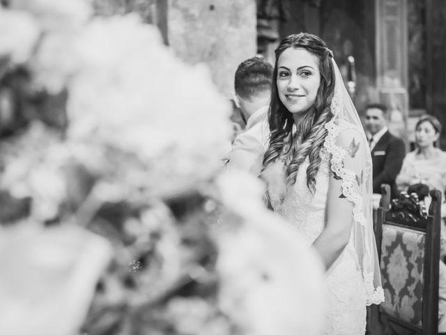 Il matrimonio di Giuseppe e Martina a Vigevano, Pavia 83
