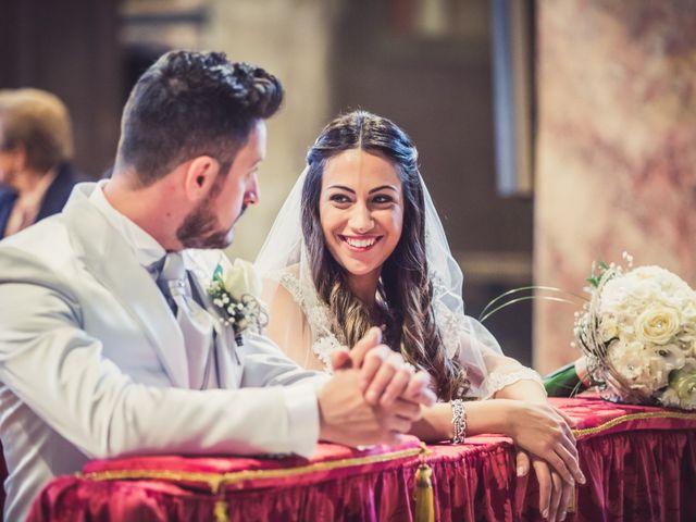 Il matrimonio di Giuseppe e Martina a Vigevano, Pavia 84