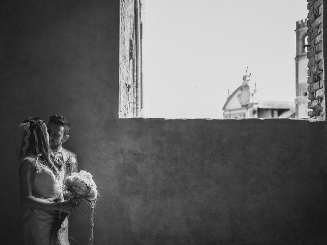 Il matrimonio di Giuseppe e Martina a Vigevano, Pavia 97