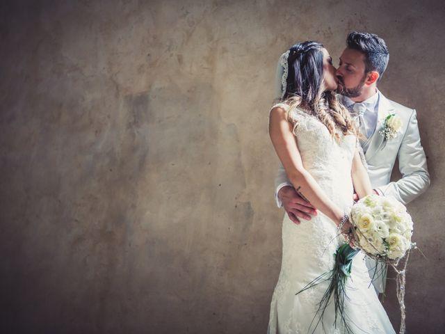 Il matrimonio di Giuseppe e Martina a Vigevano, Pavia 98