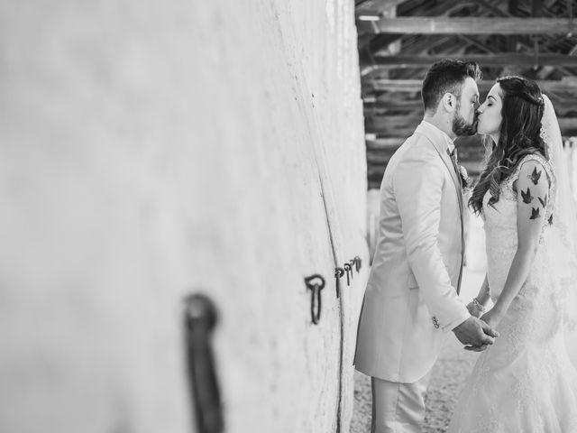 Il matrimonio di Giuseppe e Martina a Vigevano, Pavia 101