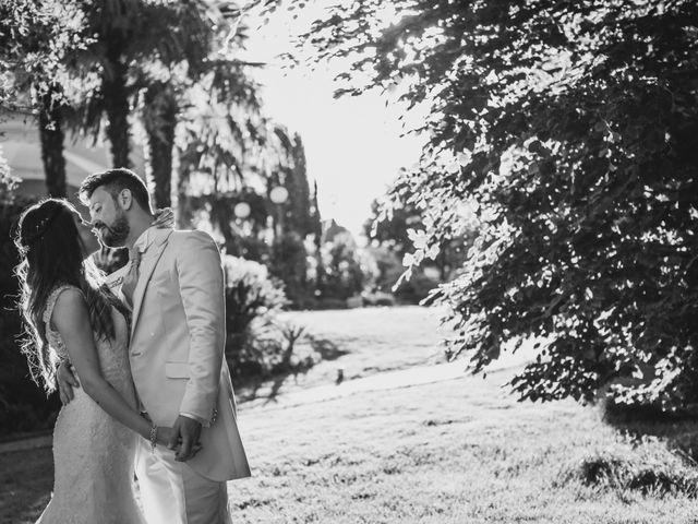 Il matrimonio di Giuseppe e Martina a Vigevano, Pavia 111