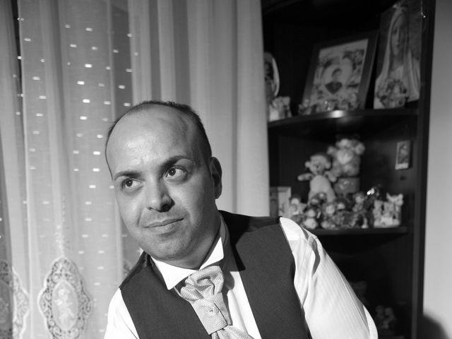 Il matrimonio di FRANCESCO e ELEONORA a Catania, Catania 5