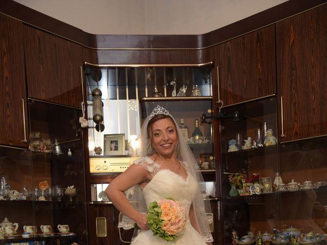Il matrimonio di FRANCESCO e ELEONORA a Catania, Catania 8