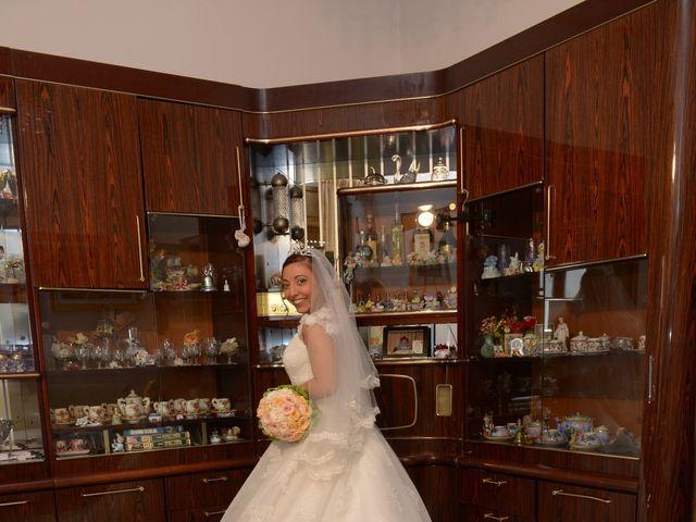 Il matrimonio di FRANCESCO e ELEONORA a Catania, Catania 9