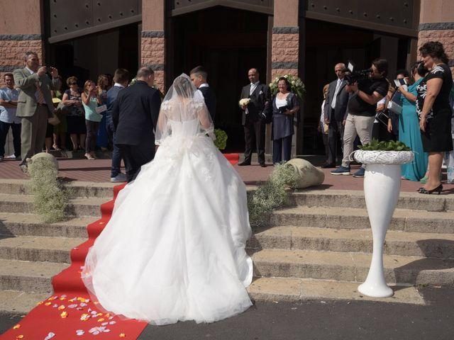 Il matrimonio di FRANCESCO e ELEONORA a Catania, Catania 2