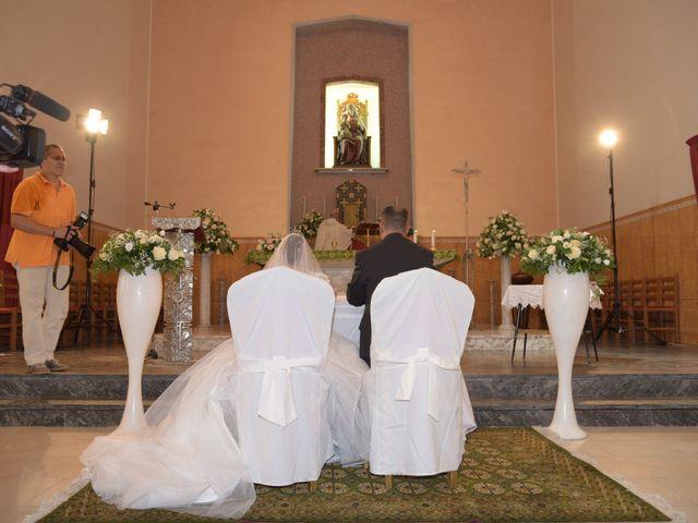 Il matrimonio di FRANCESCO e ELEONORA a Catania, Catania 10