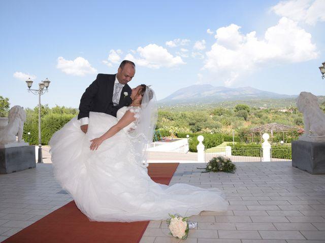 Il matrimonio di FRANCESCO e ELEONORA a Catania, Catania 11