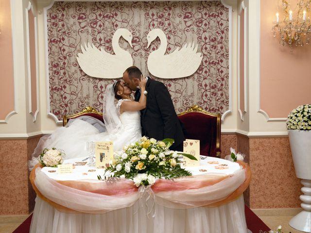 Il matrimonio di FRANCESCO e ELEONORA a Catania, Catania 12