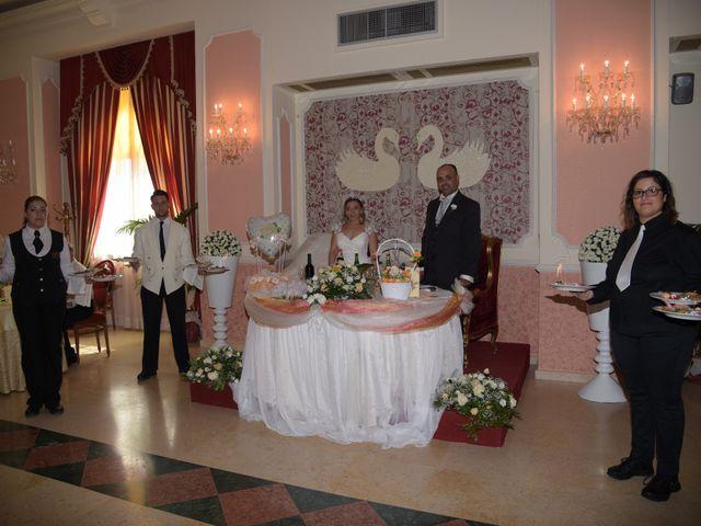 Il matrimonio di FRANCESCO e ELEONORA a Catania, Catania 13