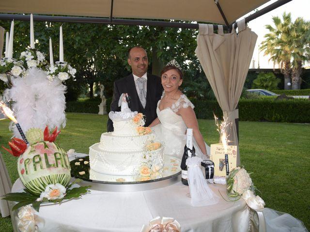 Il matrimonio di FRANCESCO e ELEONORA a Catania, Catania 15