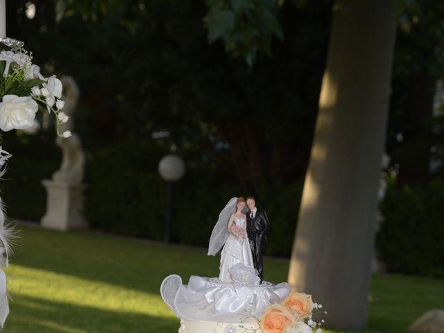 Il matrimonio di FRANCESCO e ELEONORA a Catania, Catania 16