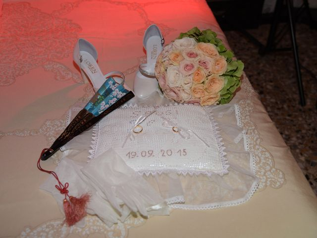 Il matrimonio di FRANCESCO e ELEONORA a Catania, Catania 17