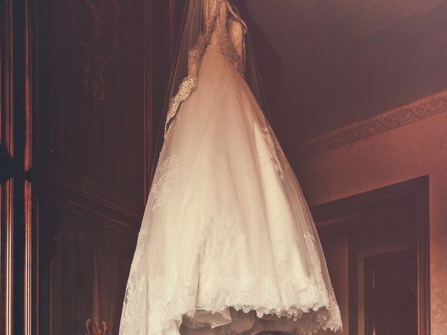Il matrimonio di Alfonso e Ilaria a Caltanissetta, Caltanissetta 25