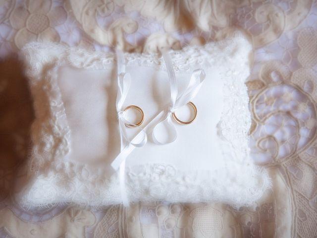 Il matrimonio di Alfonso e Ilaria a Caltanissetta, Caltanissetta 28