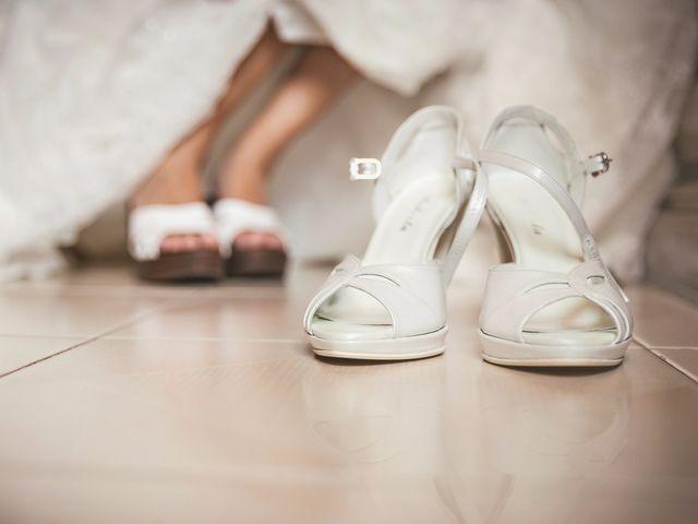 Il matrimonio di Alfonso e Ilaria a Caltanissetta, Caltanissetta 30