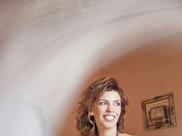 Il matrimonio di Alfonso e Ilaria a Caltanissetta, Caltanissetta 31