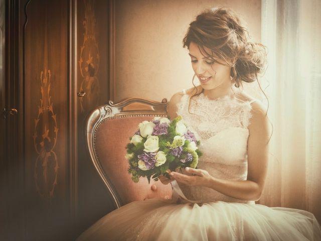 Il matrimonio di Alfonso e Ilaria a Caltanissetta, Caltanissetta 32